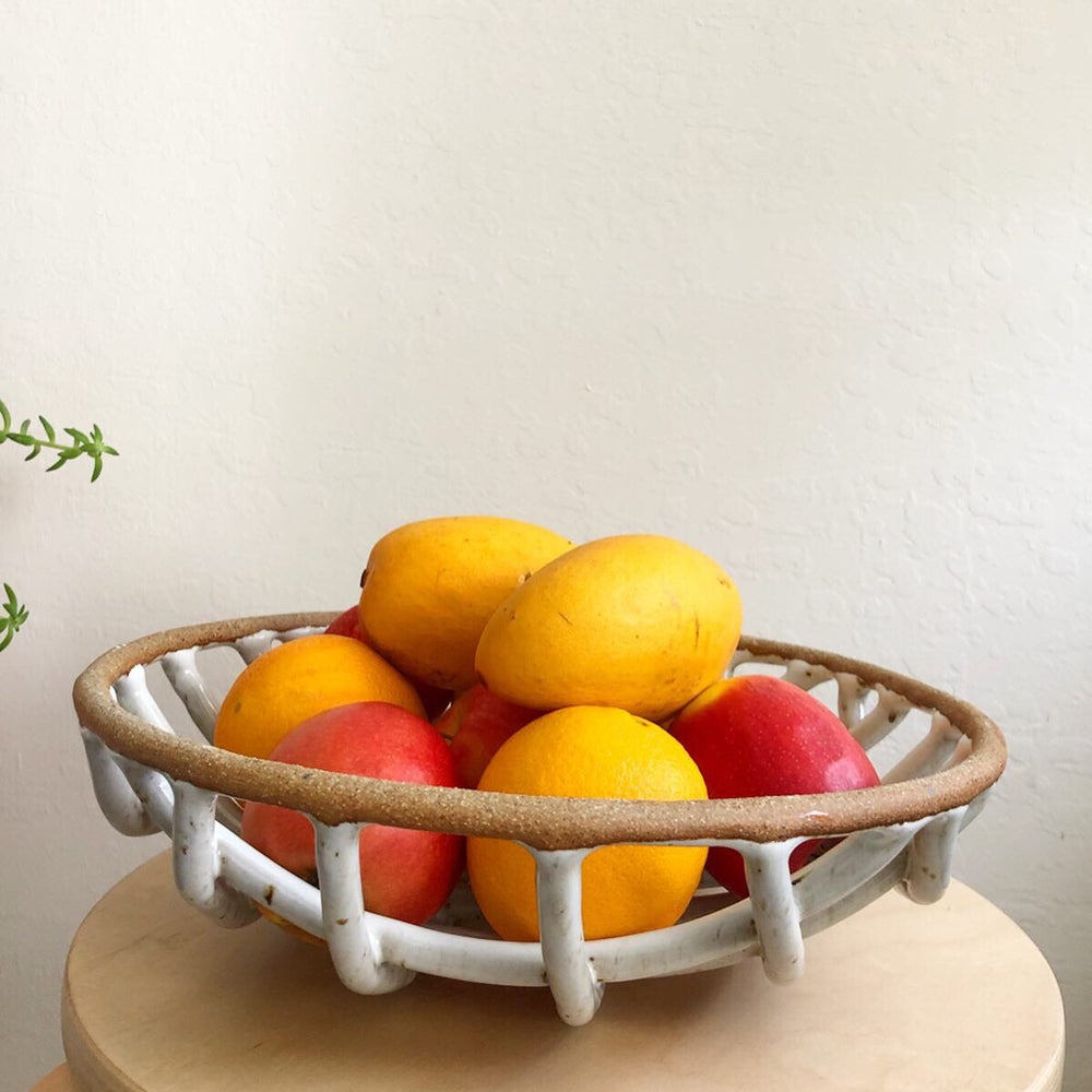 Image of Basket Bowl (large)