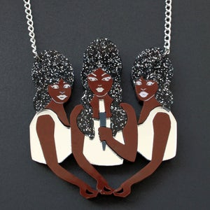 Image of Ronettes Necklace