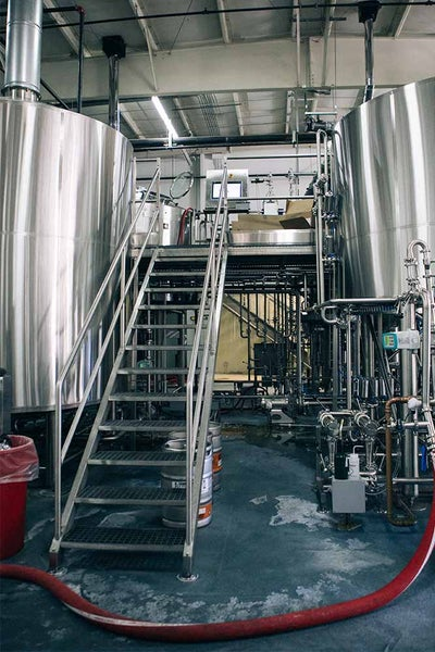 Image of Group Brewery Tour