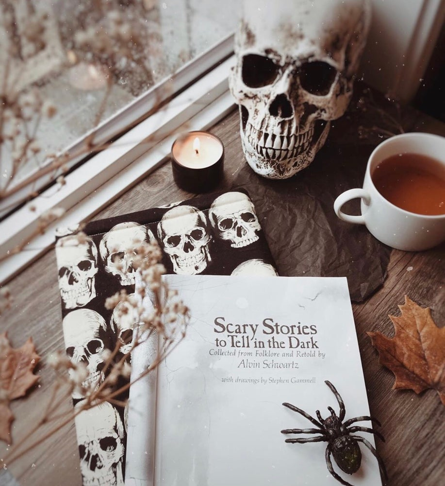 Image of Scary Stories to Tell In the Dark Mini Edition