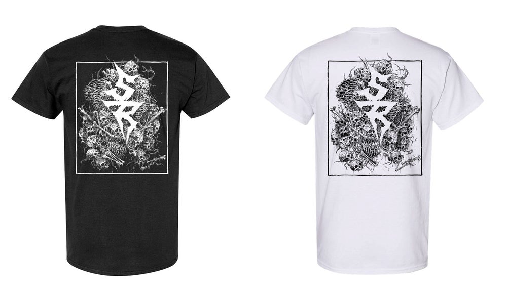 Image of Riddick Logo T Shirt/Longsleeve