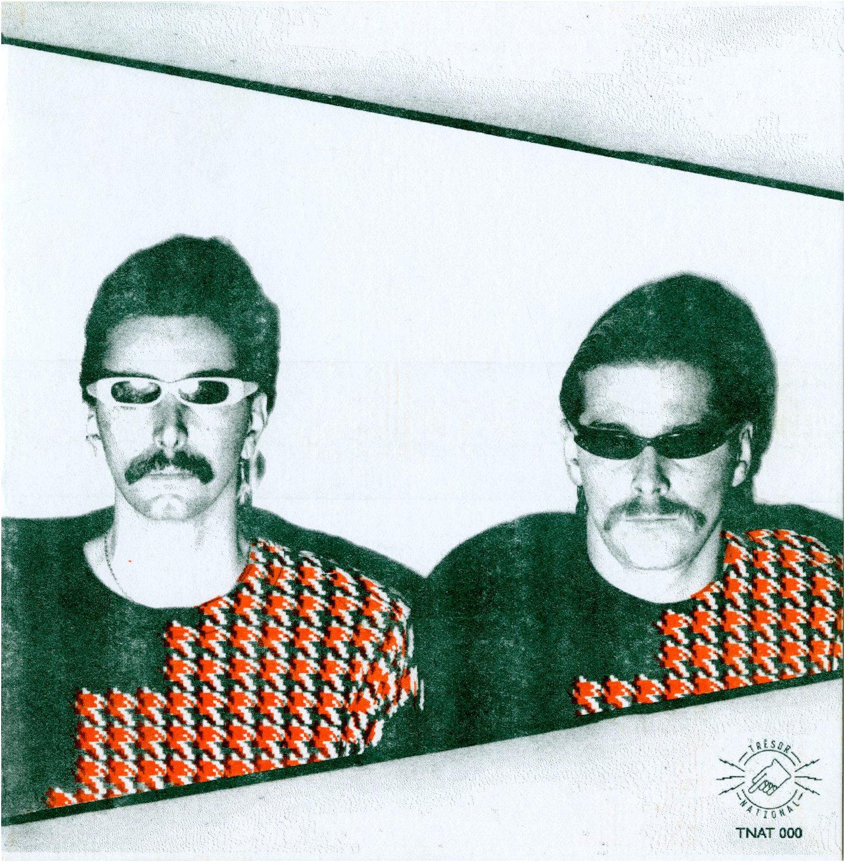Image of The Leotards - Suicide Lover / Runaway Bridge (TNAT000)