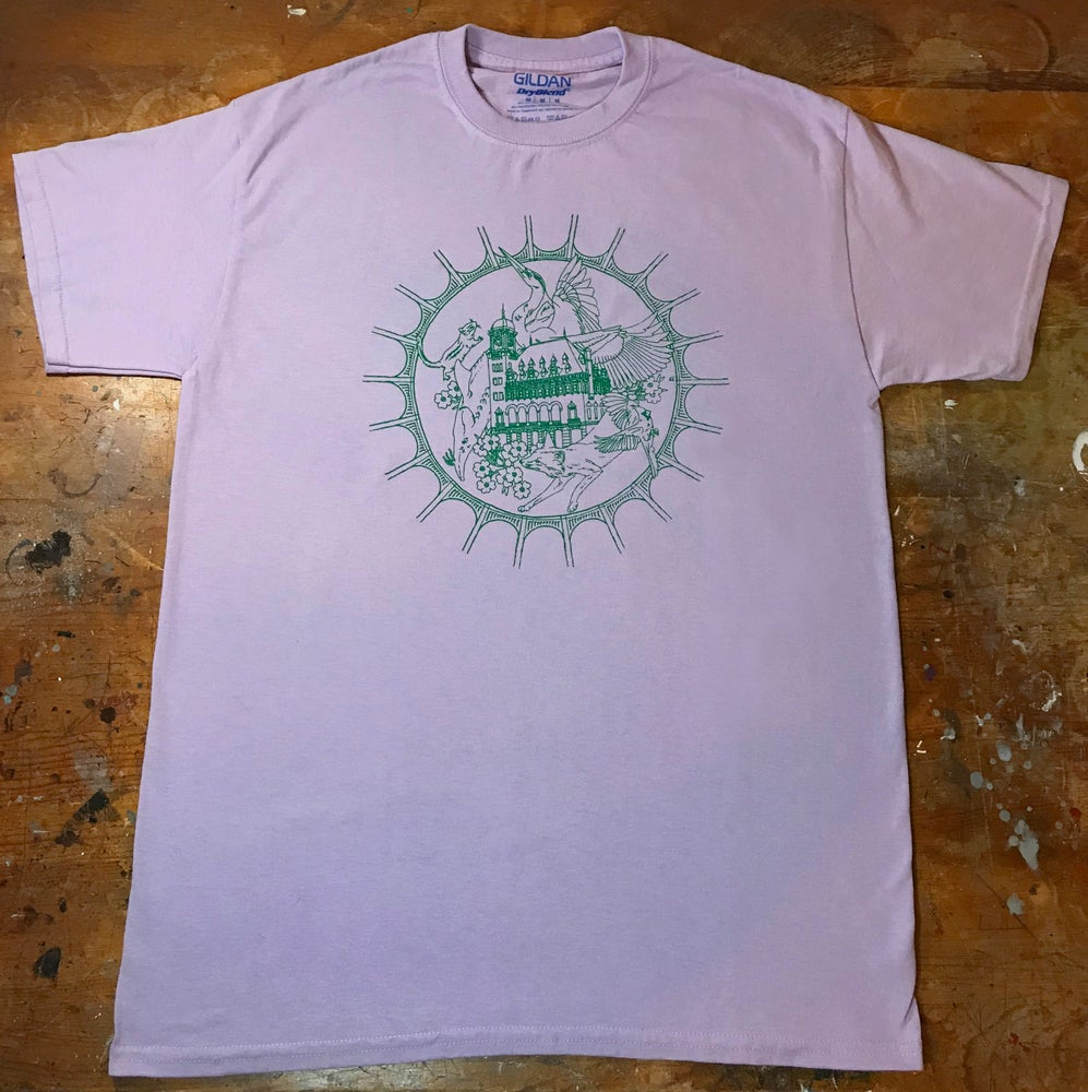"Image of ""Richmond"" T-Shirt"