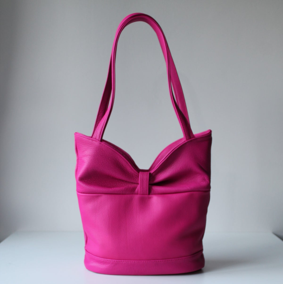 Image of Sweetheart in Fuschia