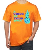 Image of AVOYO Pineapple T Shirt