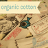 REORDER for Organic Cotton Twill Ribbon Labels Image 2