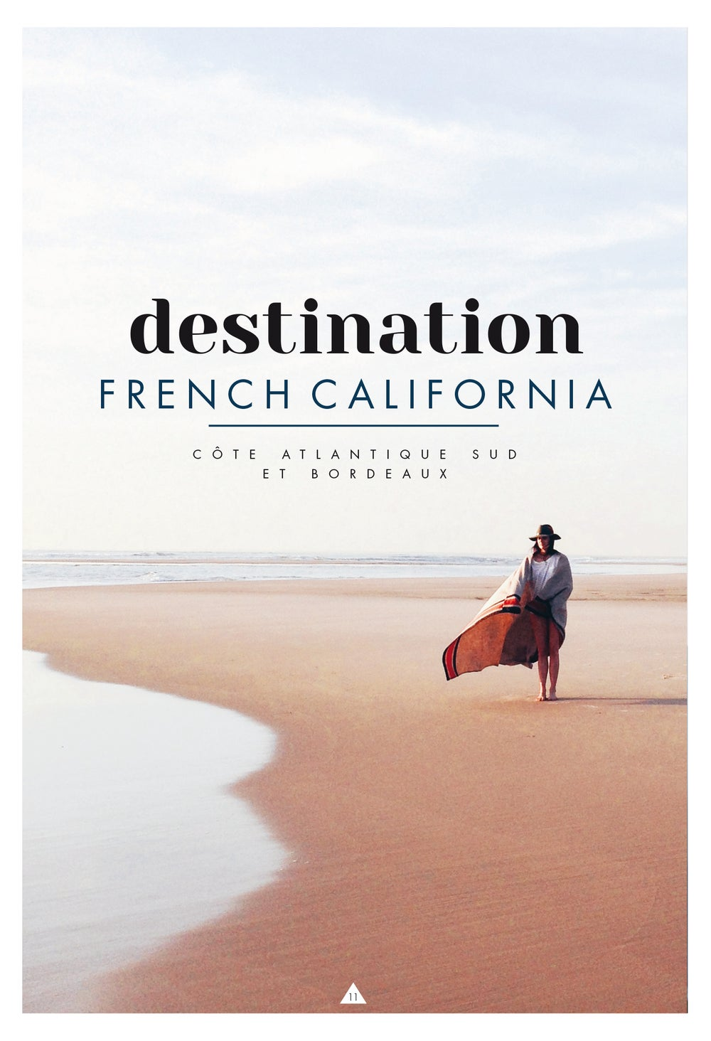Image of French California