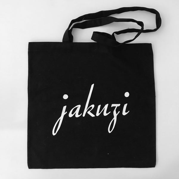 Image of Jakuzi Tote Bag