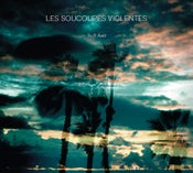 "Image of LES SOUCOUPES VIOLENTES ""In & Août"" CD 2019"