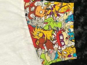 Image of 90's Cartoon Inspired Apparel