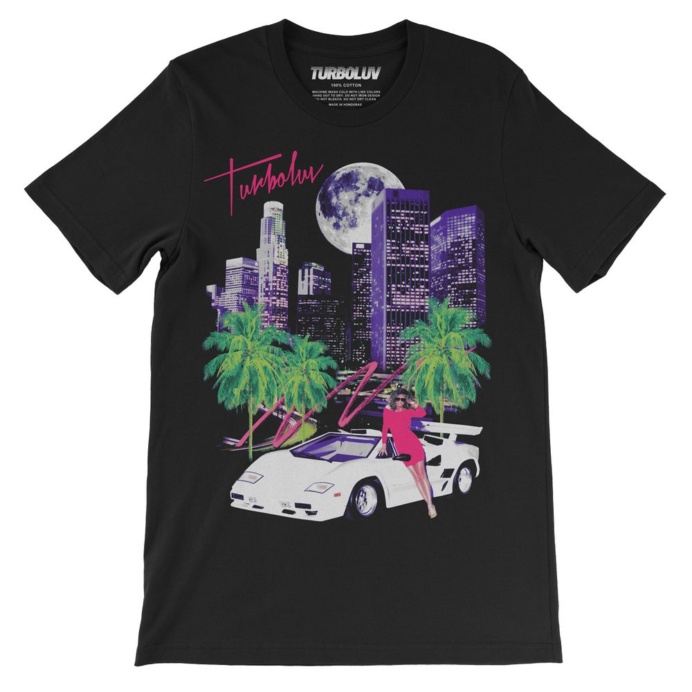 Image of LA DRIVE T-Shirt
