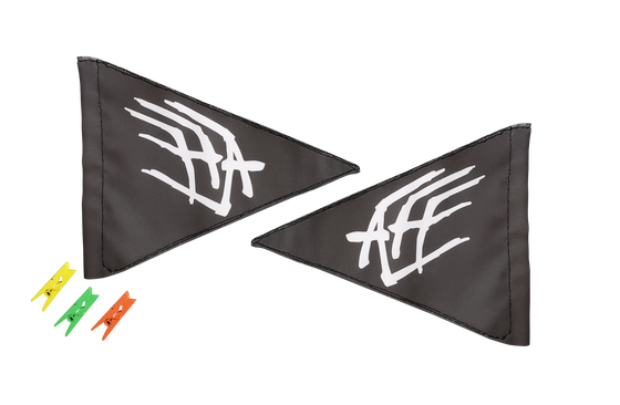 Image of 2019 Authentic Flags