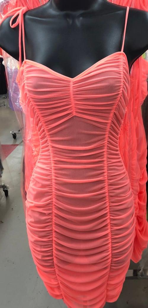 Image of Freak Em Dress