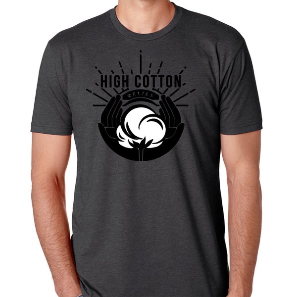 Image of High Cotton Relief Fund Tee
