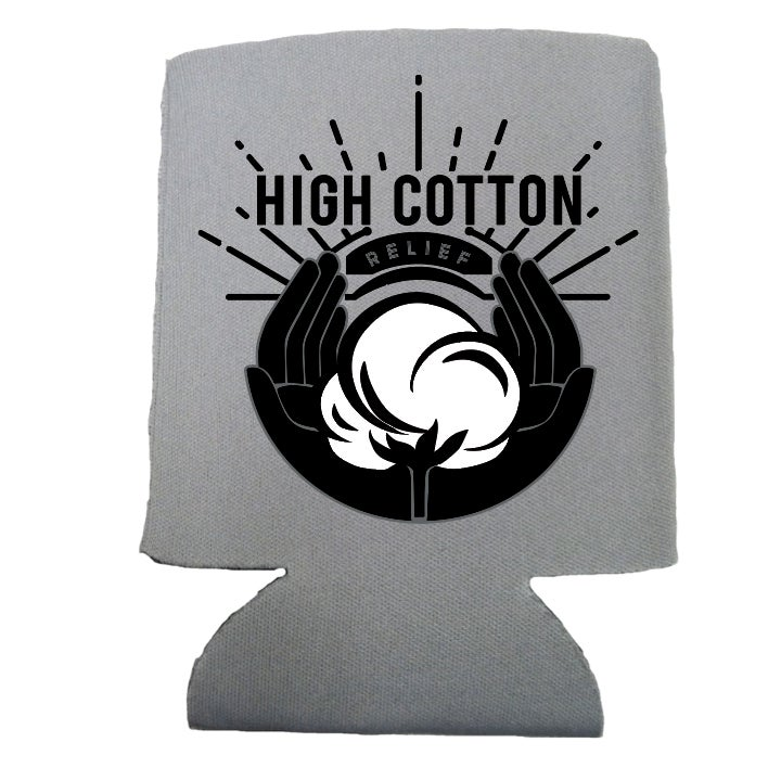 Image of High Cotton Koozie