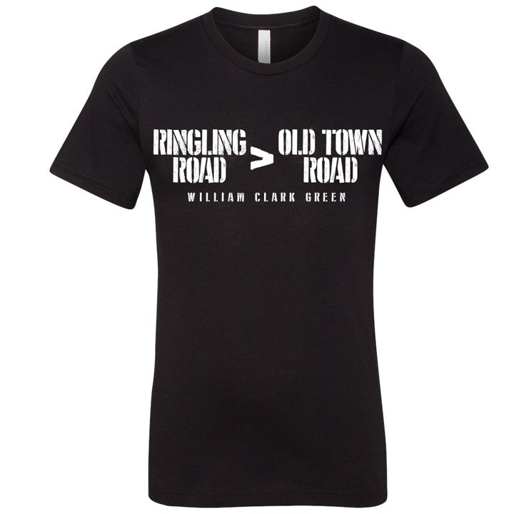 Image of RIngling Old Town Tee