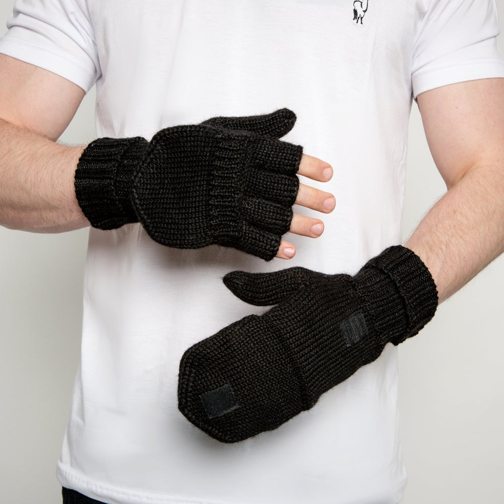 Image of Rasac Convertible Gloves