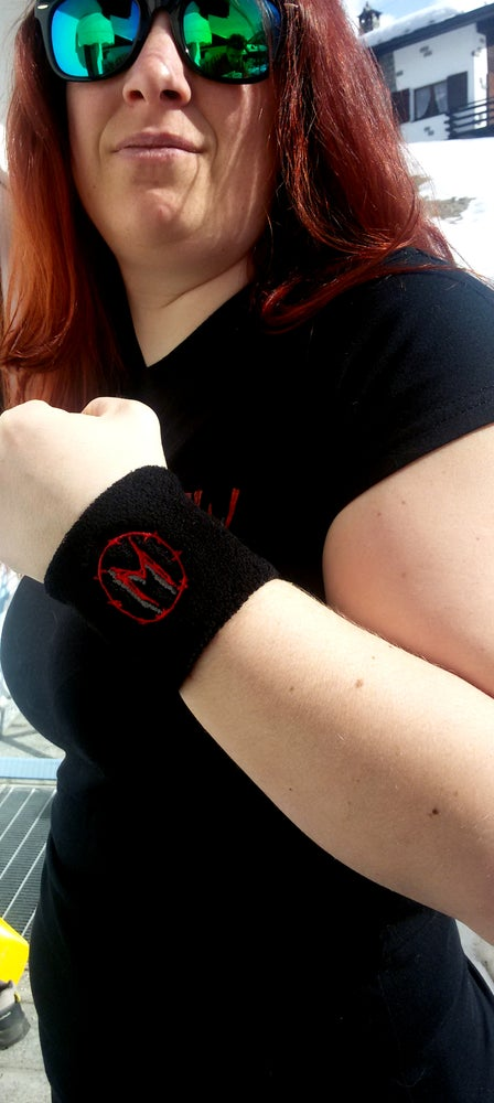 Image of WRIST BAND