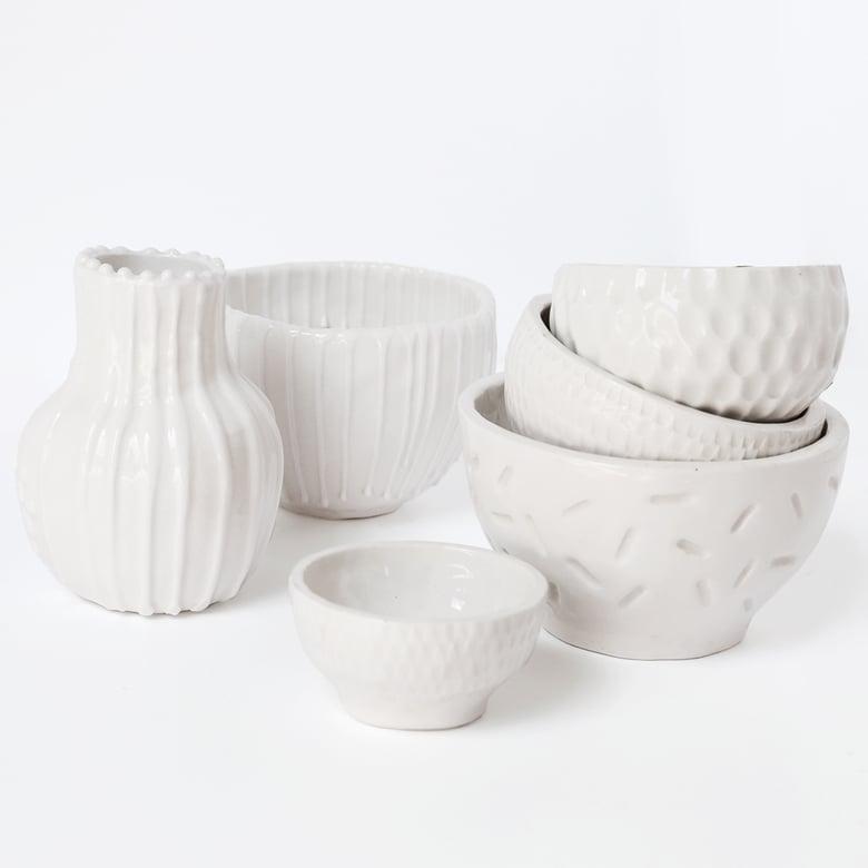 Image of Stage bols et vases / textures et matières - Dimanche 28 juillet à 10h
