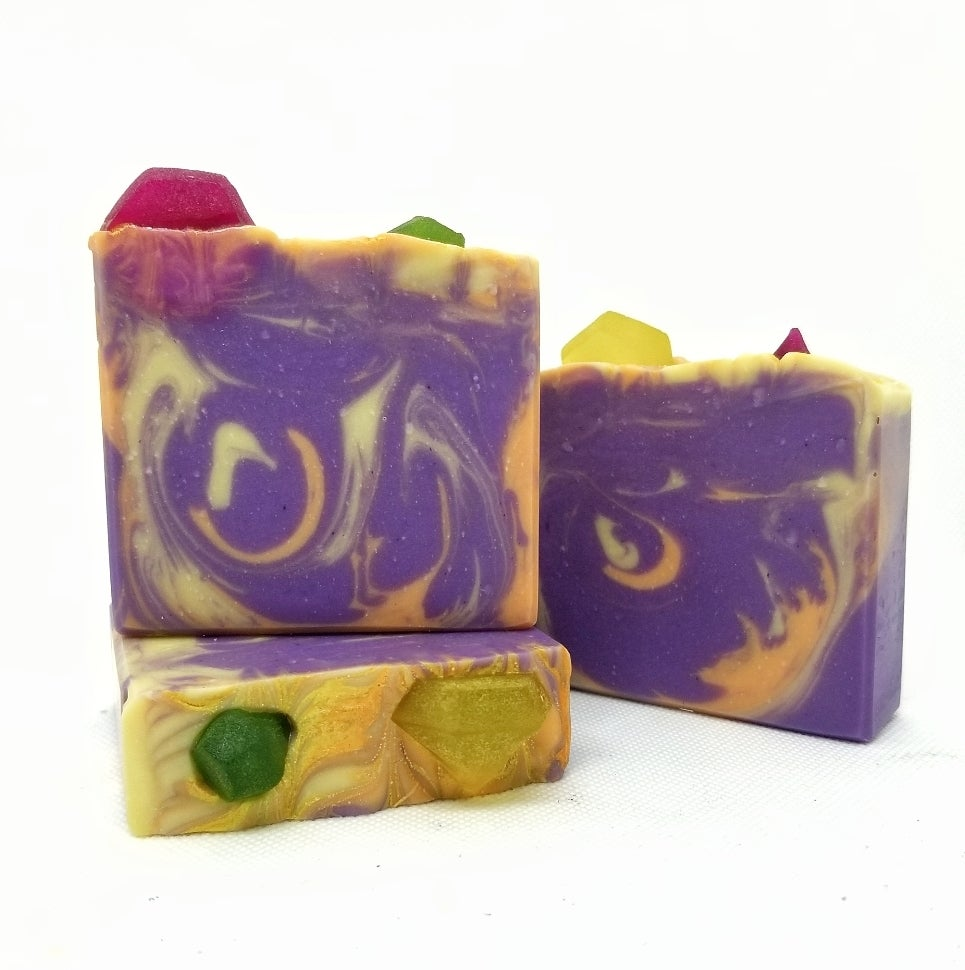 Image of Sparks Vegan Cold Process Soap