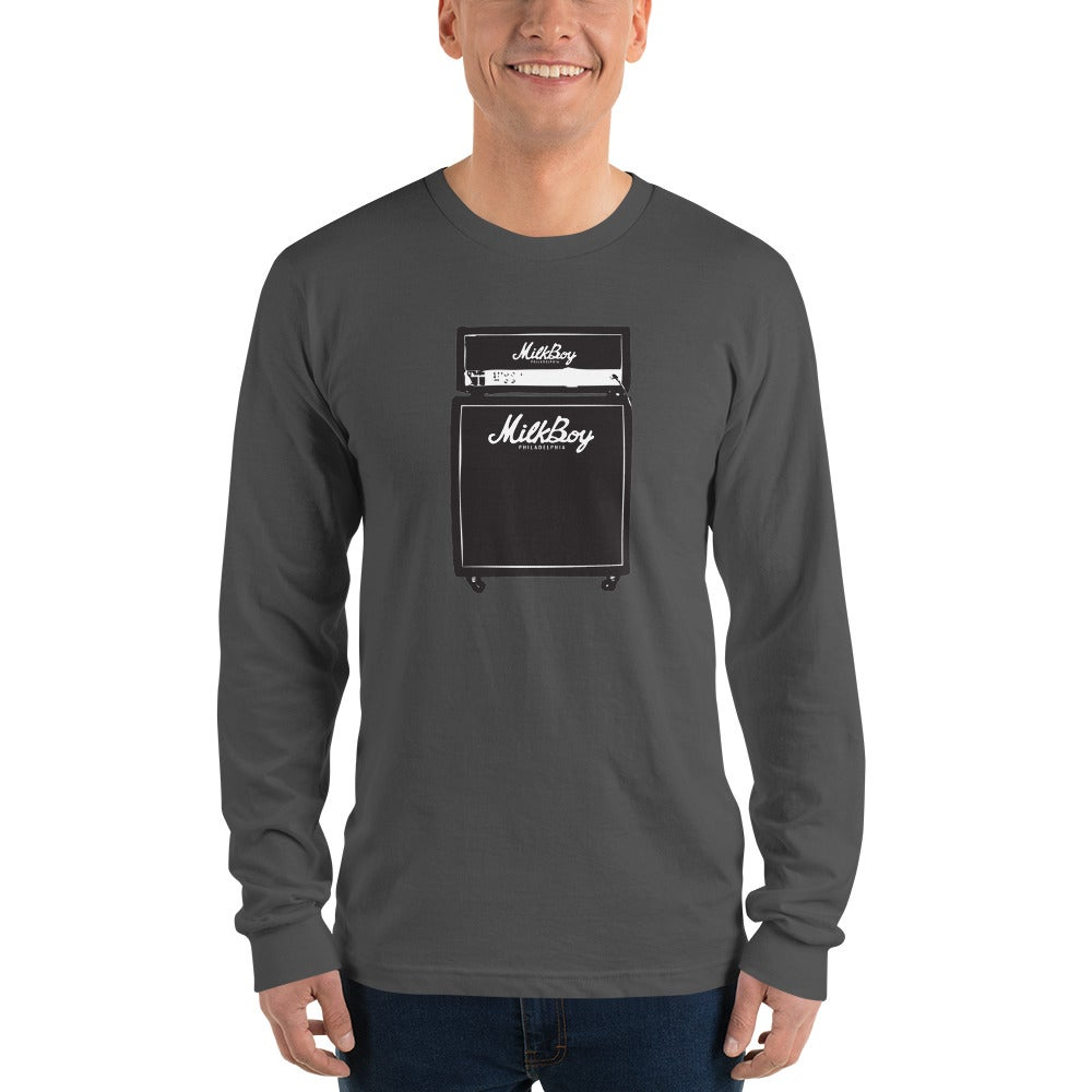 Image of Long Sleeve Amp Shirt