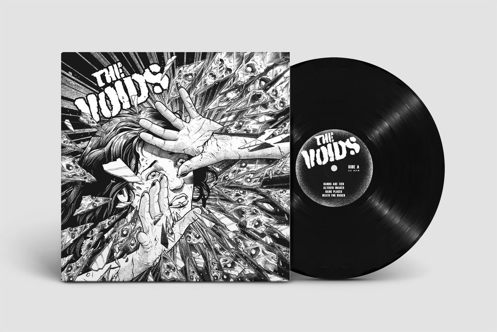 Image of THE VOIDS EP