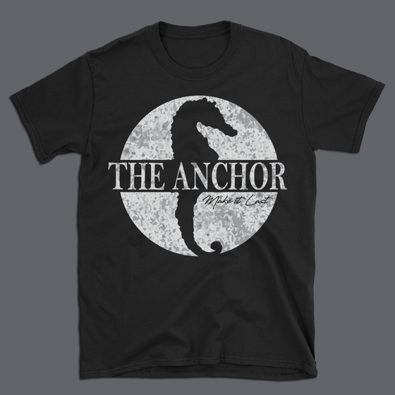 Image of Seahorse T-Shirt