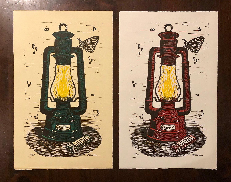 Image of Merriweather Post prints