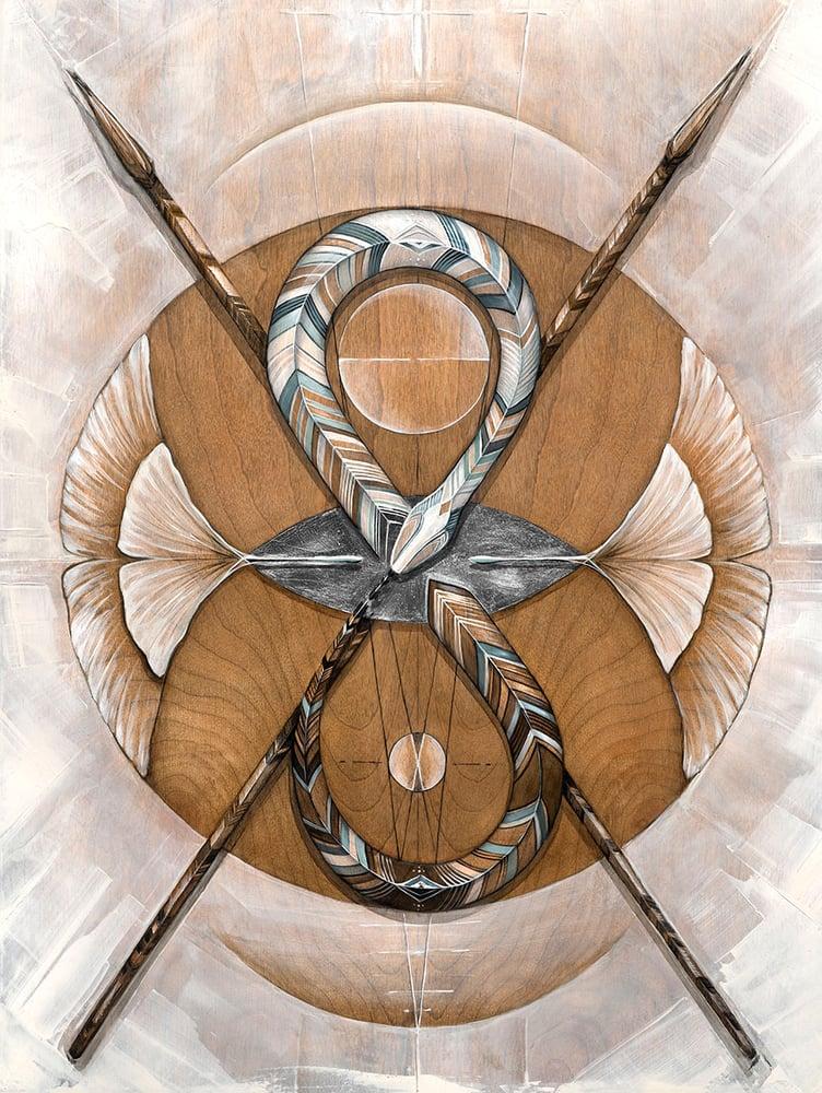 Image of Processus Infinitum