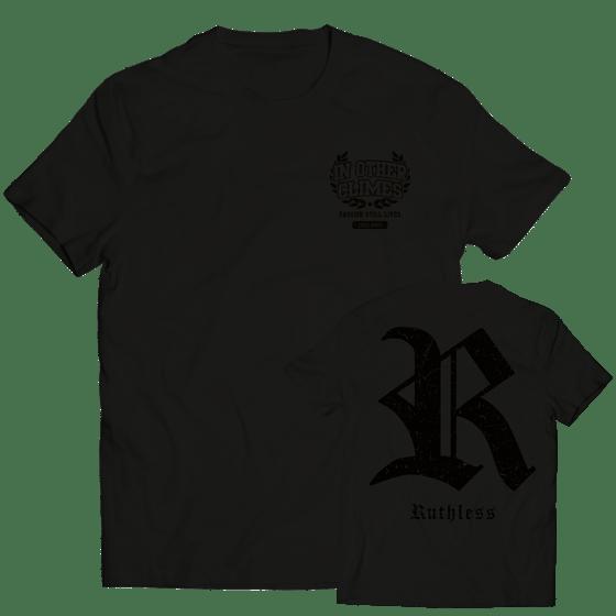 Image of Ruthless Black