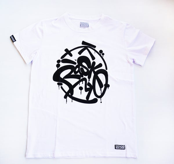 Image of Rasko WHITE T-Shirt