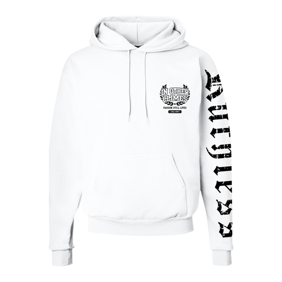 Image of Sweat Ruthless (white)