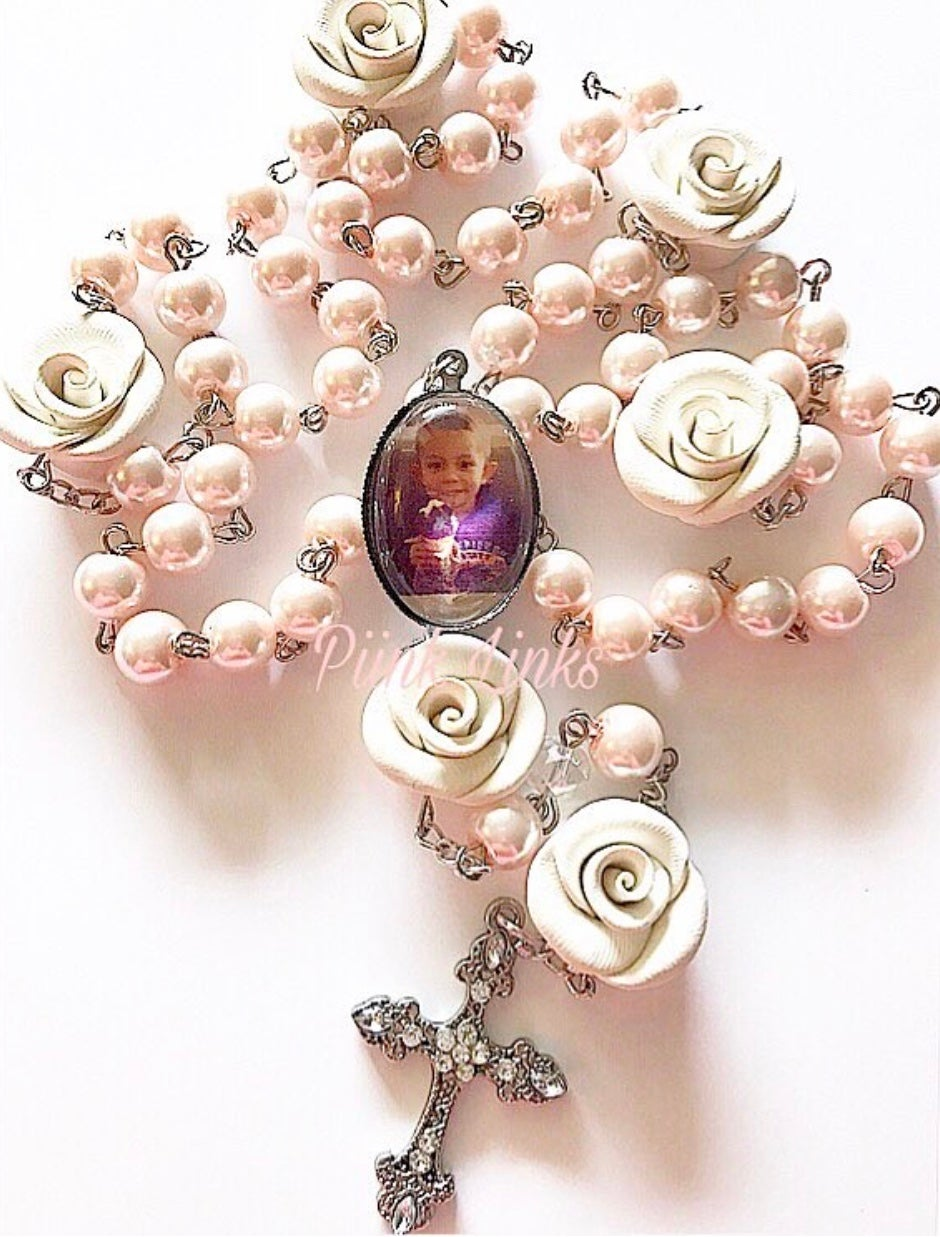 Image of Custom Rosary