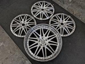"Image of 20"" S10 BB Ceramic for Audi (reverse lip) or 21"" Step Lip"