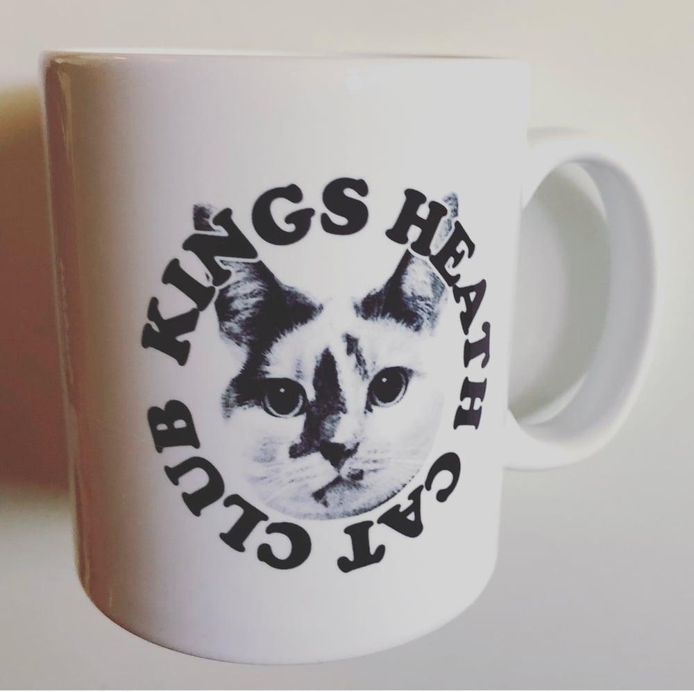 Image of KHCC Mug