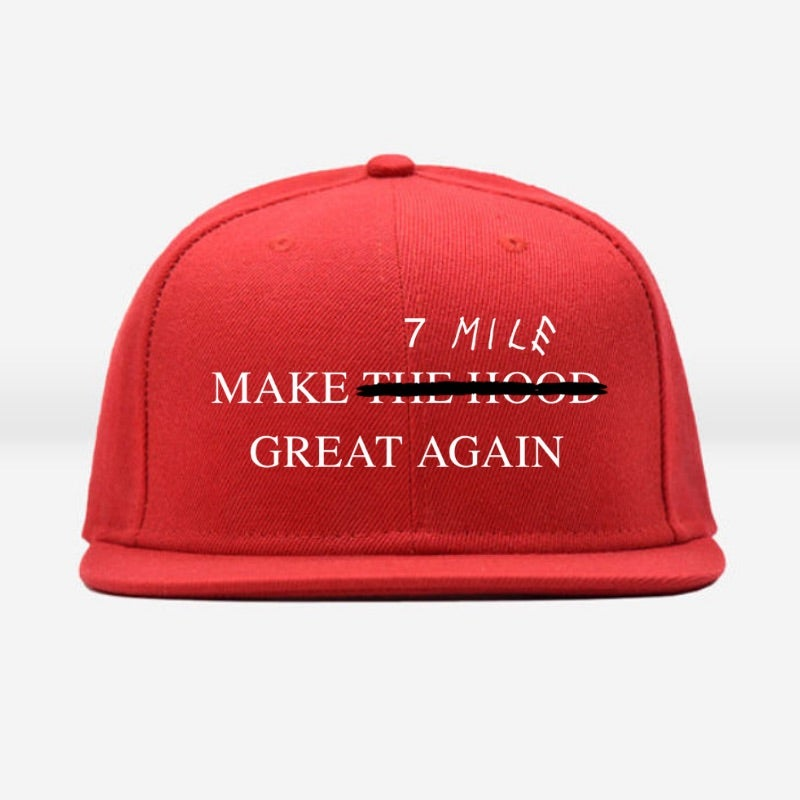 Image of 7 Mile Snap (More Colors Available)