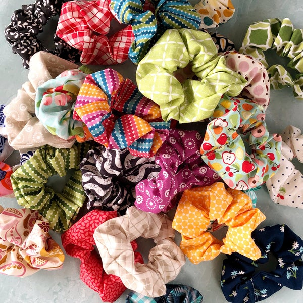 Image of Lily's Super Scrunchies