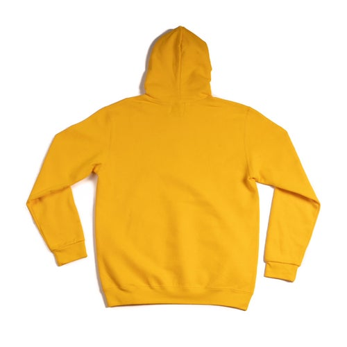 Image of TRAP Movie Gold Hoodie