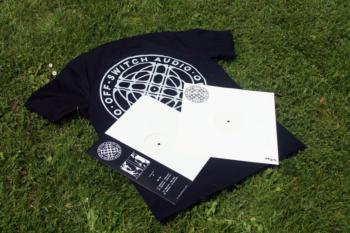 Image of OSA001, OSA002 + OSA T-SHIRT BUNDLE