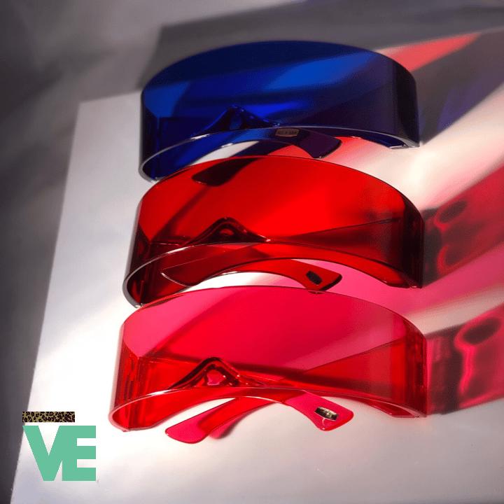Image of Futuristic Unisex Frames