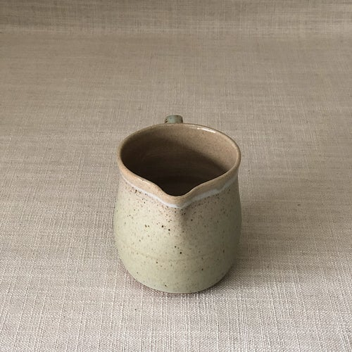 Image of DUSK Green SMALL JUG