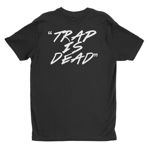 "Image of TLX Official ""TRAP IS DEAD"" - Middle"