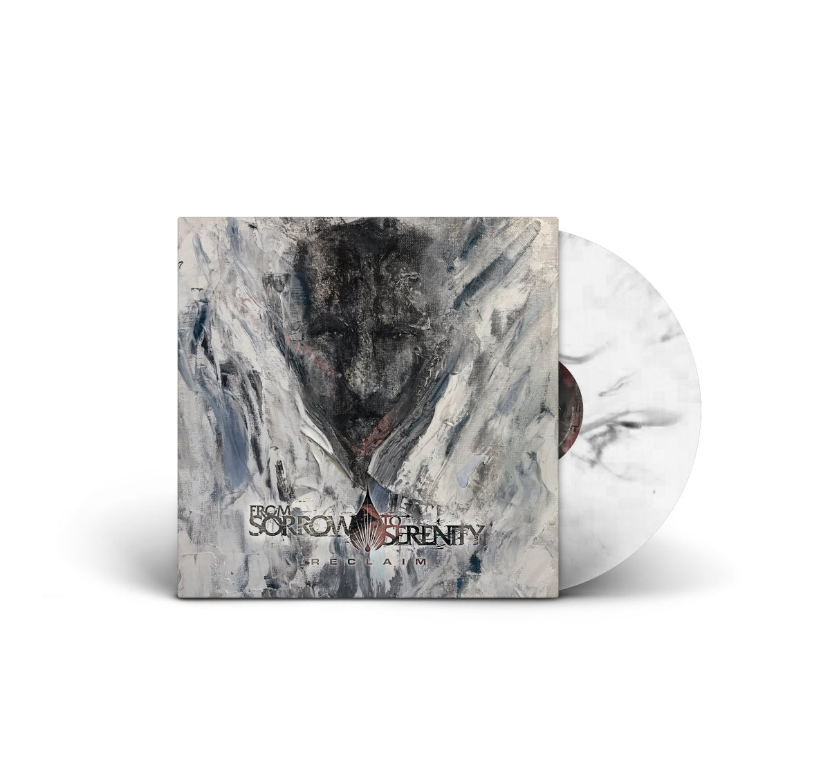 Image of 'RECLAIM' VINYL