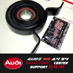 Image of PROJECTB5 - AUDI B5 A4 S4 Driveshaft Center Support Bearing