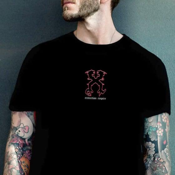 Image of Dragon Insignia T-shirt