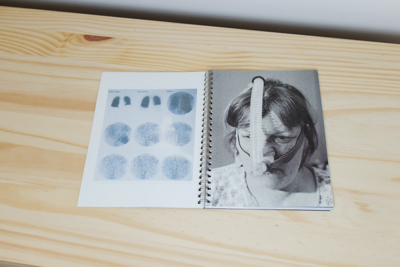 Image of PAST & PRESENT TENSE by Kristine Thompson and Johanna Warwick