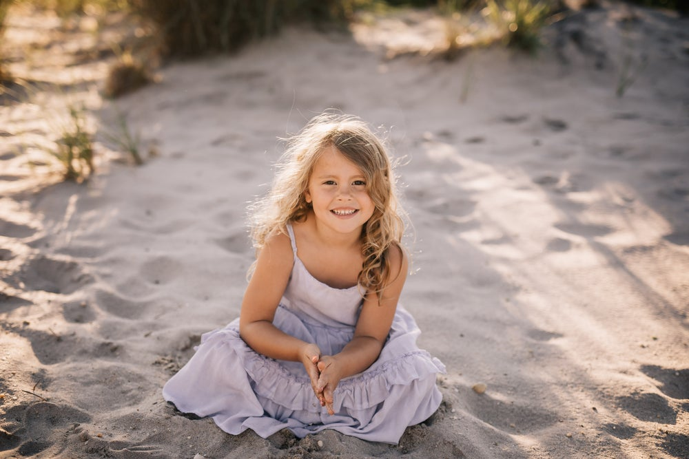 Image of **DEPOSIT ONLY** Beach Mini Sessions $50