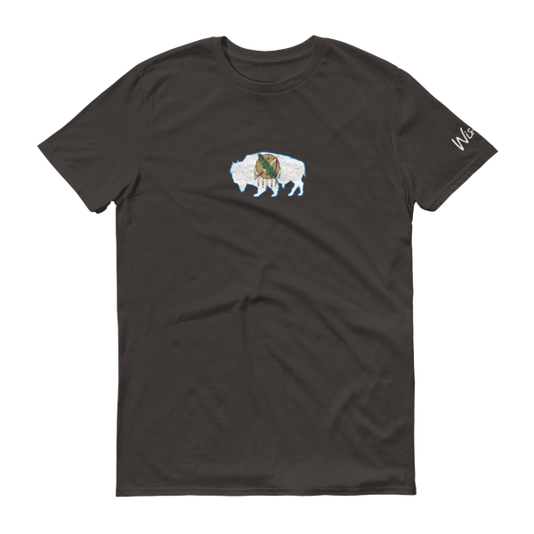 Image of Oklahoma Outdoors Tee