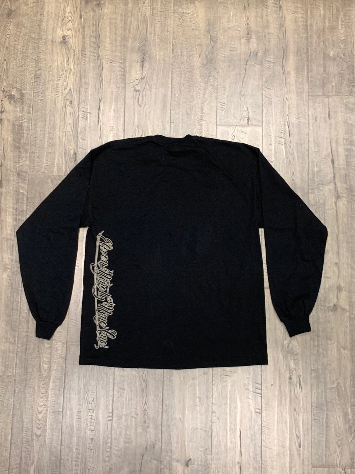 Image of Texas Hold Em Long Sleeve