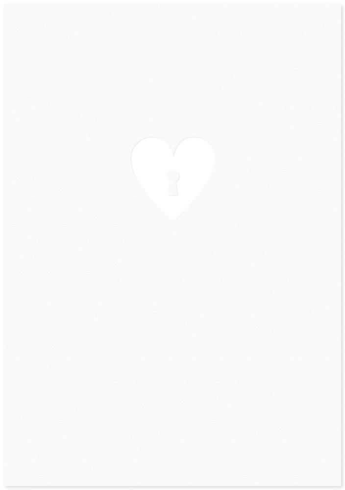 Image of love lock